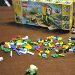LEGO Review – Creator 31031 Rain Forest Animals