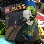 LEGO Review – 76040 DC Comics Brainiac Attack