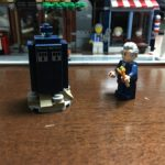 LEGO Review – Doctor Who Dimensions Pack