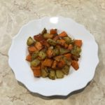 Sweet Potato Trio Recipes