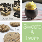Sweets and Treats volume one