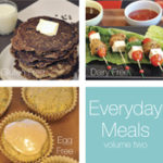 Everyday Meals volume two