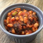 Kale & Bean Stew Recipe