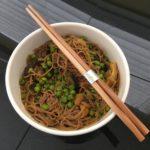 Organic Lunch Ramen