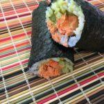 Homemade Sushi Adventure