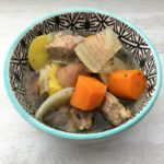 Simple Pork Stew