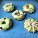 Fun & Festive Quick Donuts