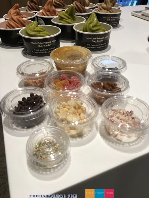 Trip to Pressed Juicery by The Allergy Chef