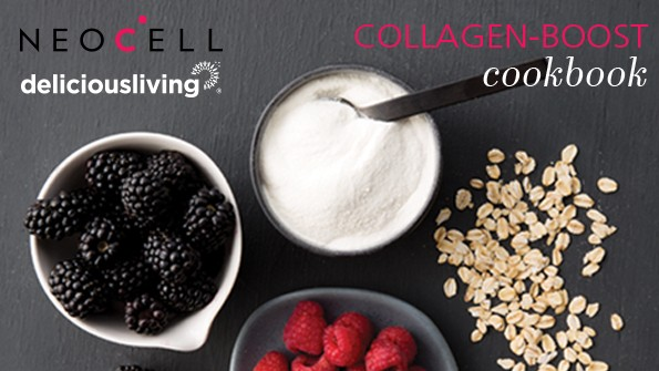 Collagen Boost Cookbook