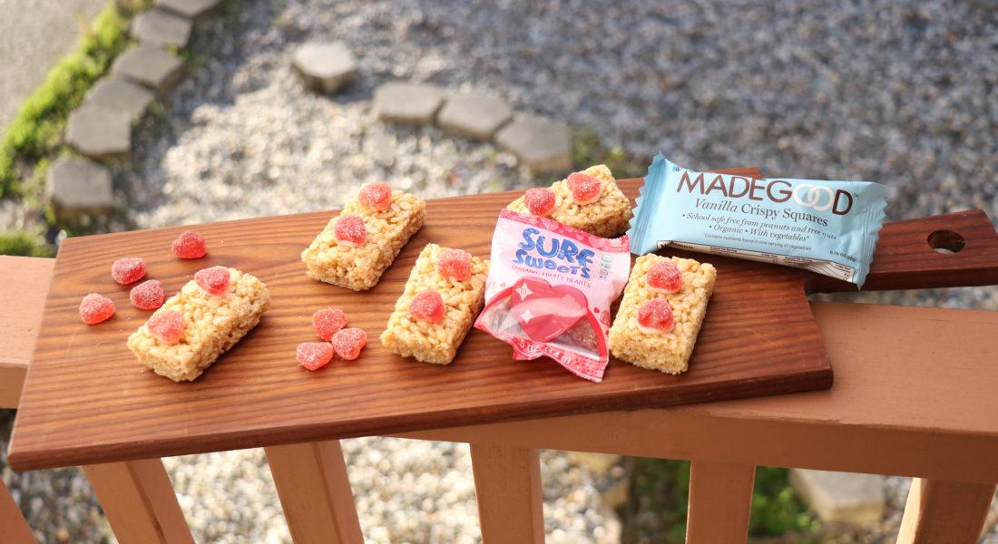V-Day Treats Allergy Friendly Gluten Free