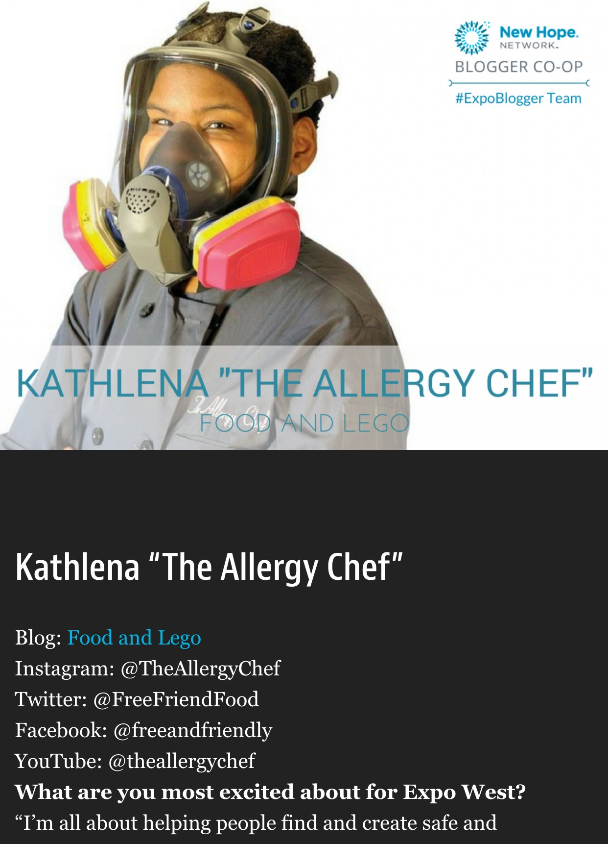 The Allergy Chef