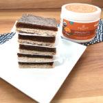 Navitas Immunity Caramel Bars Recipe