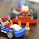 LEGO Reviews 31027 & 31030 Blue Racer & Red Go-Kart
