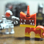 LEGO Review – 70817 Batman & Super Angry Kitty Attack