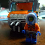 LEGO Review – 60033 City Arctic Ice Crawler