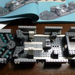 LEGO Review – S.H.I.E.L.D. Helicarrier