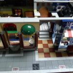 LEGO Review – 10246 Creator Detective Office