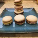 Vegan Macarons
