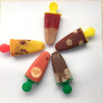 Six Paleo Pudding Pops & Popsicles Recipes