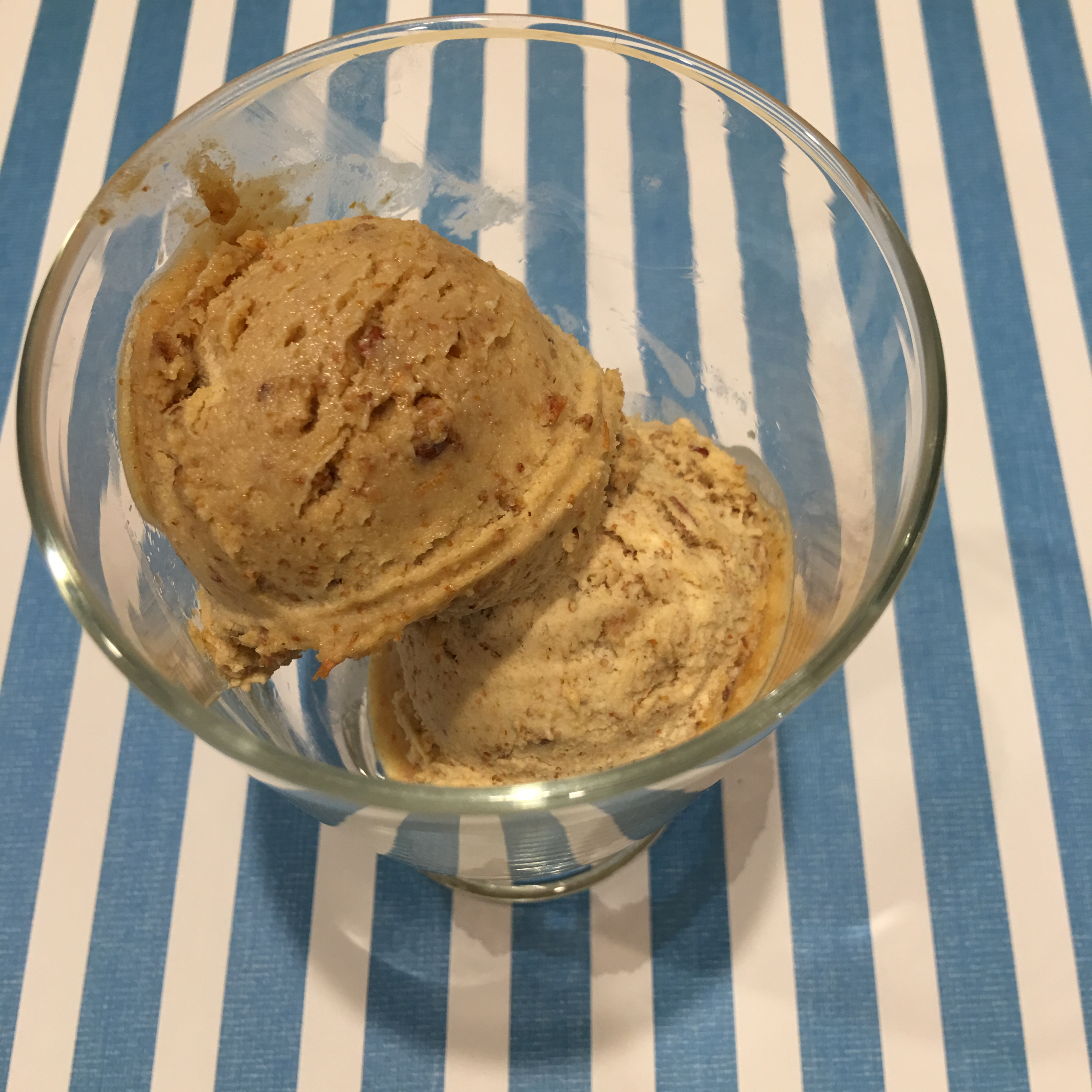 Free and Friendly Foods Maple Bacon Ice Cream