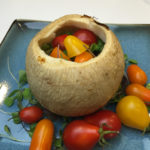 Simple Stuffed Turnip Salad Recipe