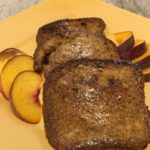 Gluten Free Vegan French Toast