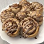 Organic Cinnamon Rolls & Dark Chocolate Honey Crescent Rolls