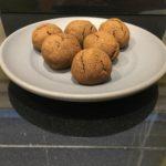 Paleo Gingerbread Cookies (Recipe Challenge)
