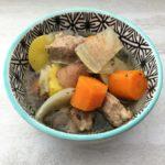 Simple Pork Stew