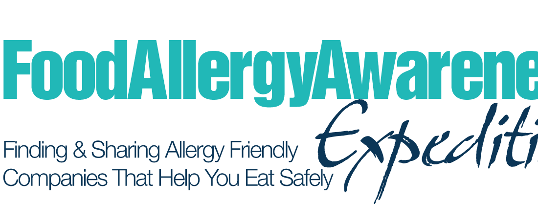 Food Allergy Awareness Expedition
