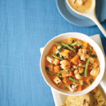 Red Curry Cauliflower – Guest Blog Post