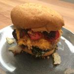 The Ultimate Pork Burger – Gluten Free & Top 8 Free