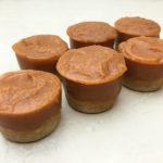 Allergy Friendly Grain Free Mini Sweet Potato Pies