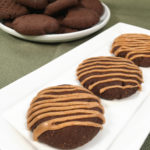 Cinco de Mayo Chocolate Spicy Cookie Recipe